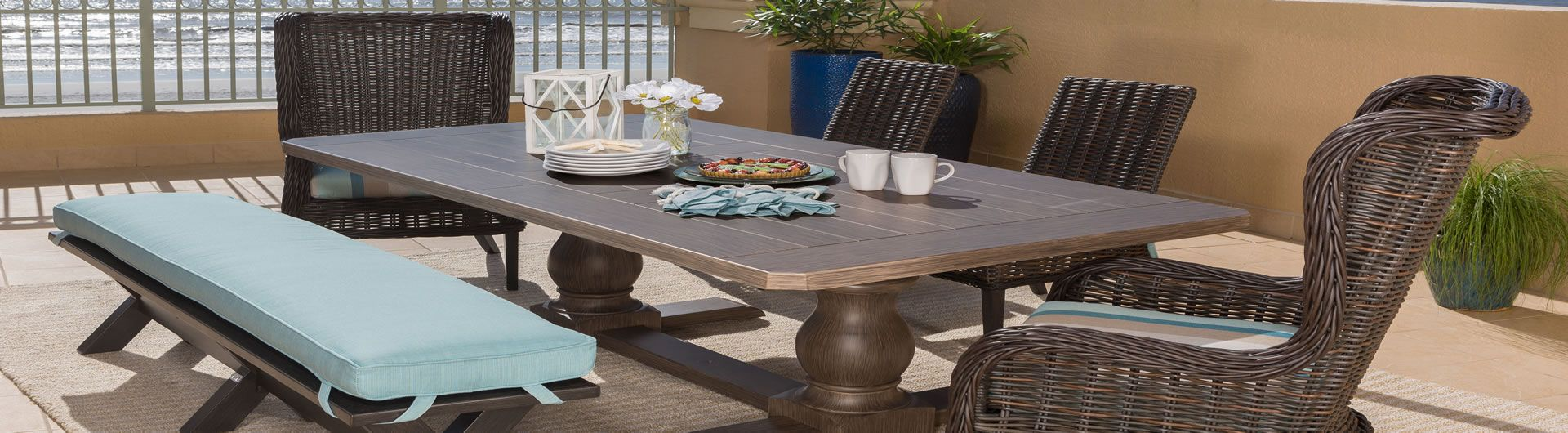 Bellevue Dining Collection