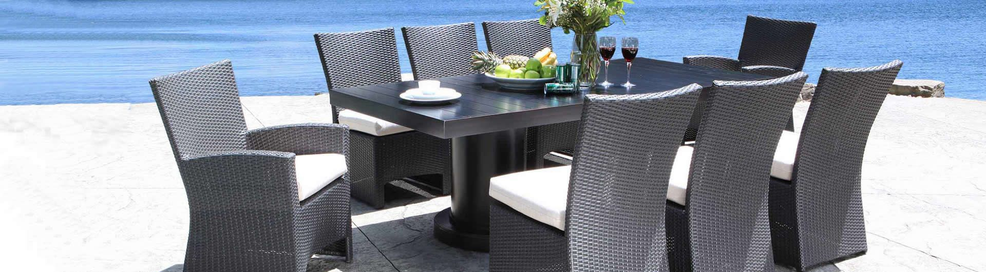 Bimini Dining Collection