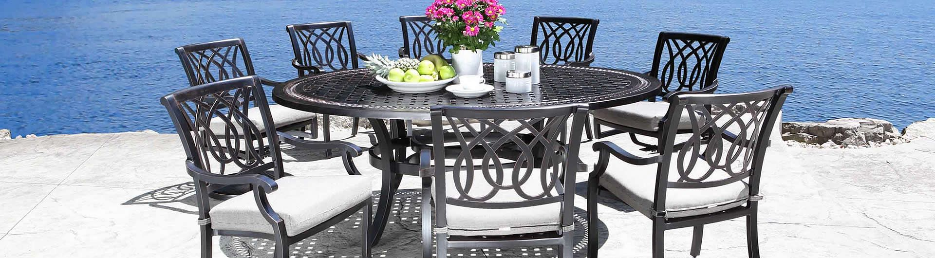 Bloom Dining Collection