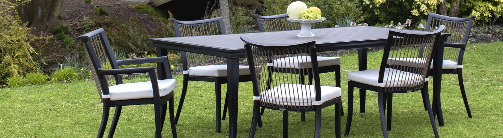Copacabana Dining Collection