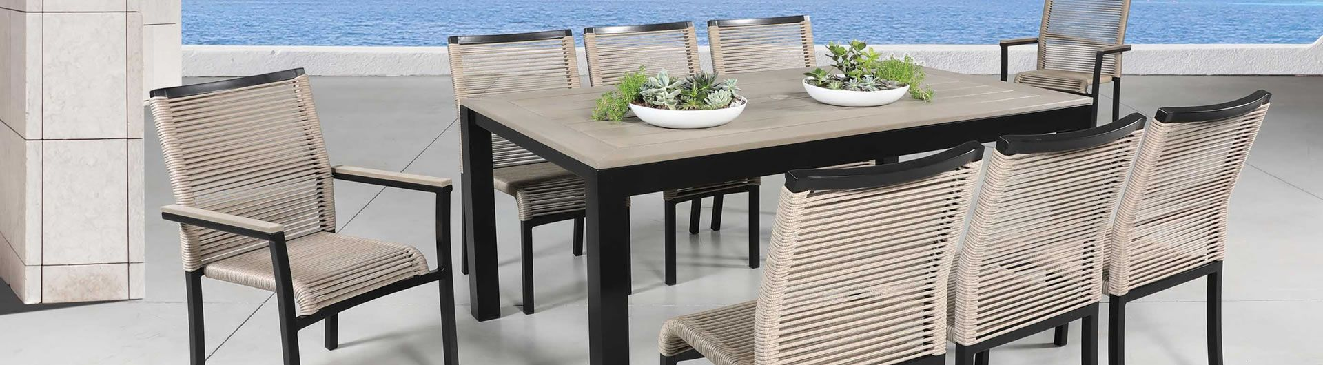 Cove Dining Collection