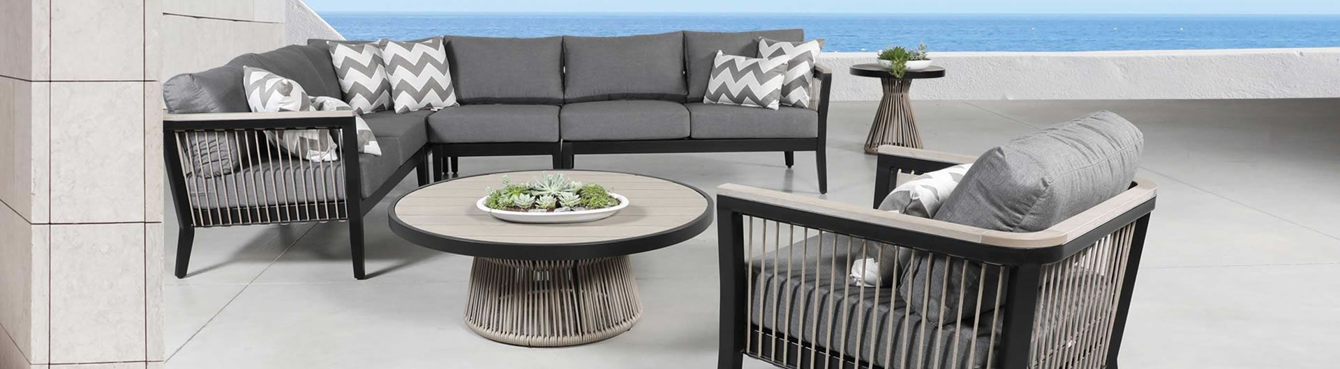 Cove Sectional Collection