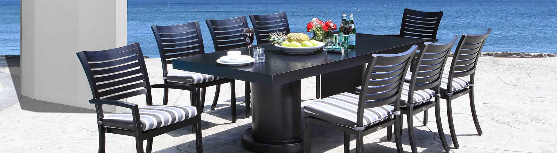 Lakeview Dining Collection