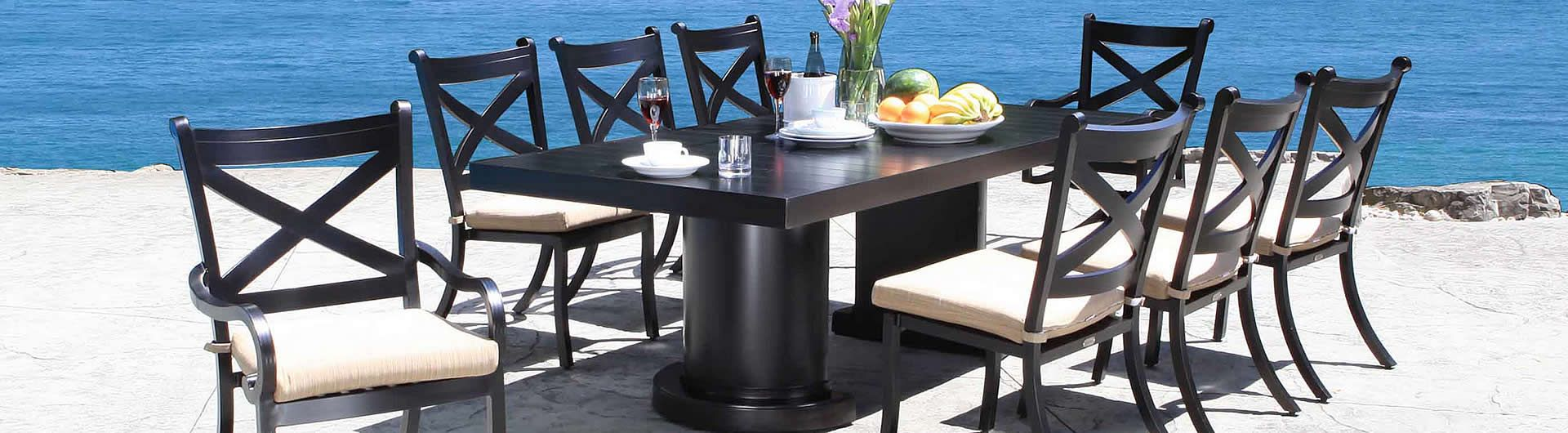 Milano Dining Collection
