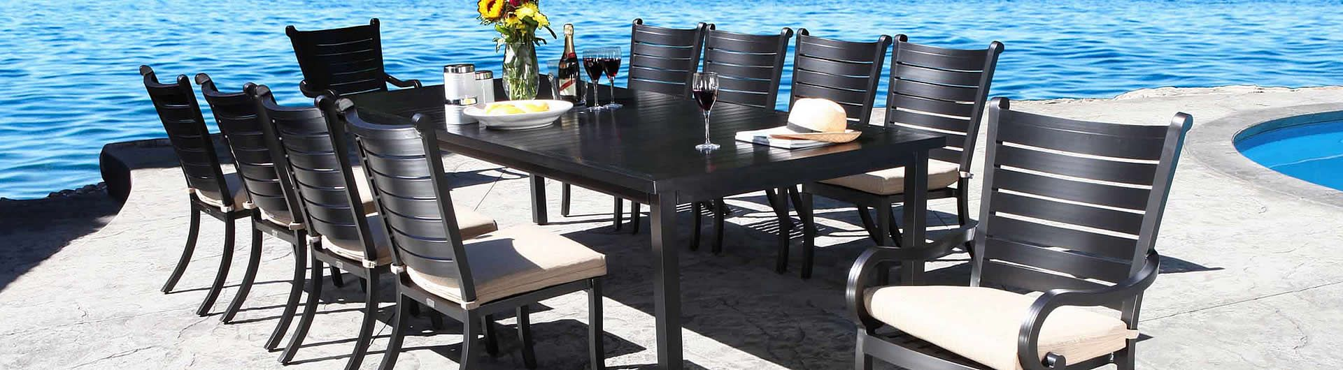 Monaco Dining Collection