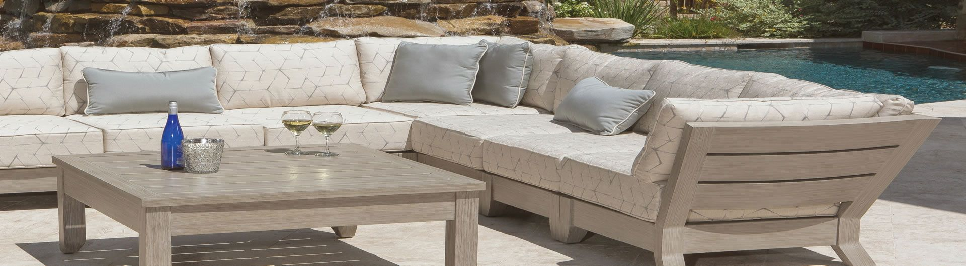 Napoli Sectional Collection