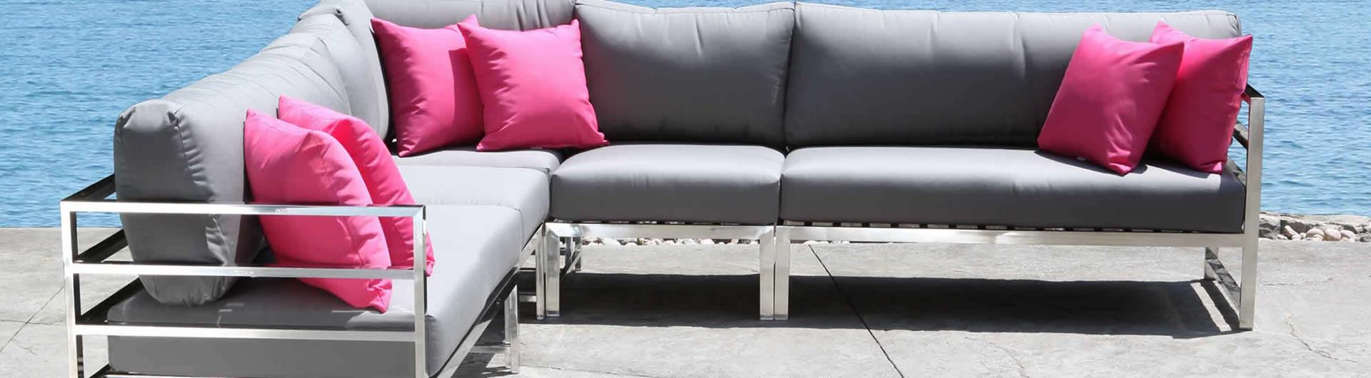 Soho Sectional Collection