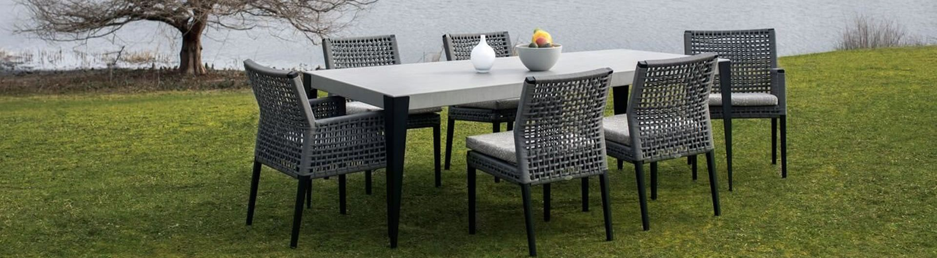 Genval Dining Collection