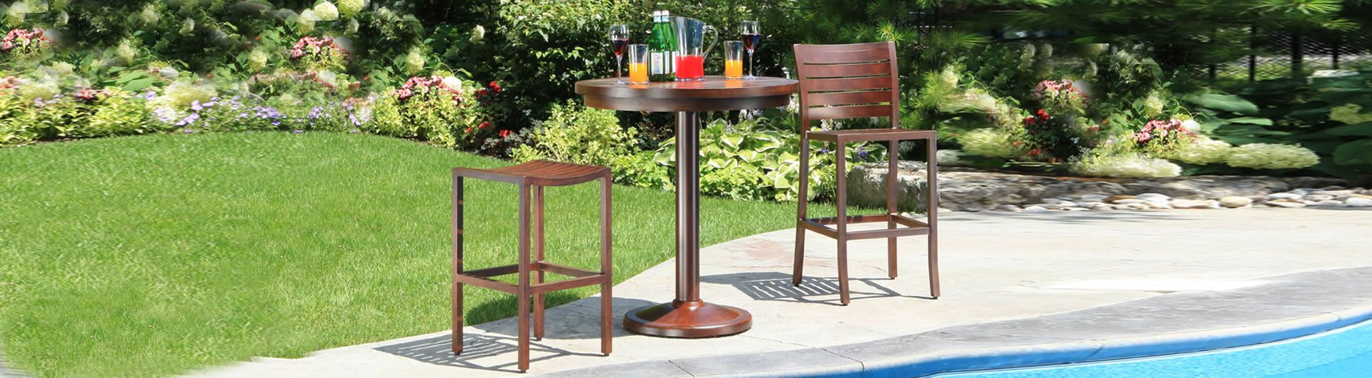Bar Tables and Bar Stools