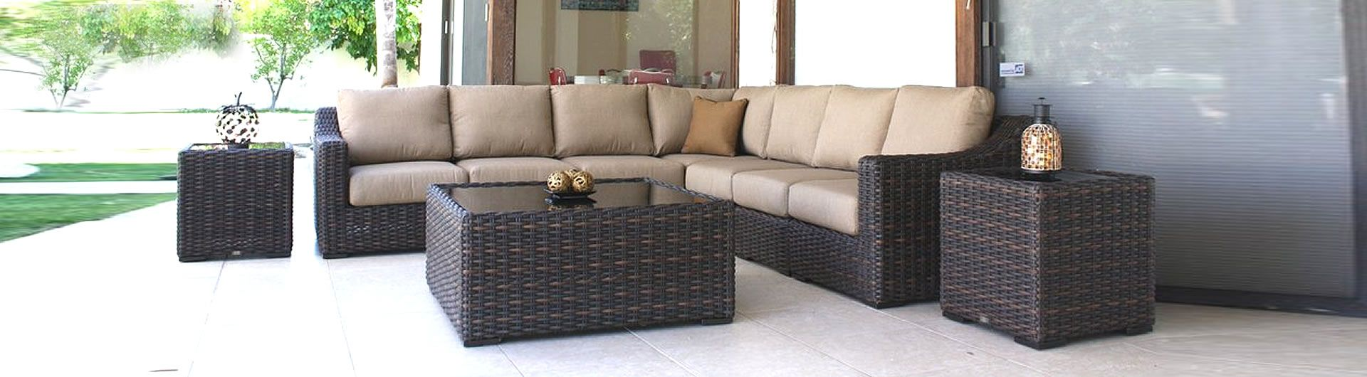 Sorrento Sectional