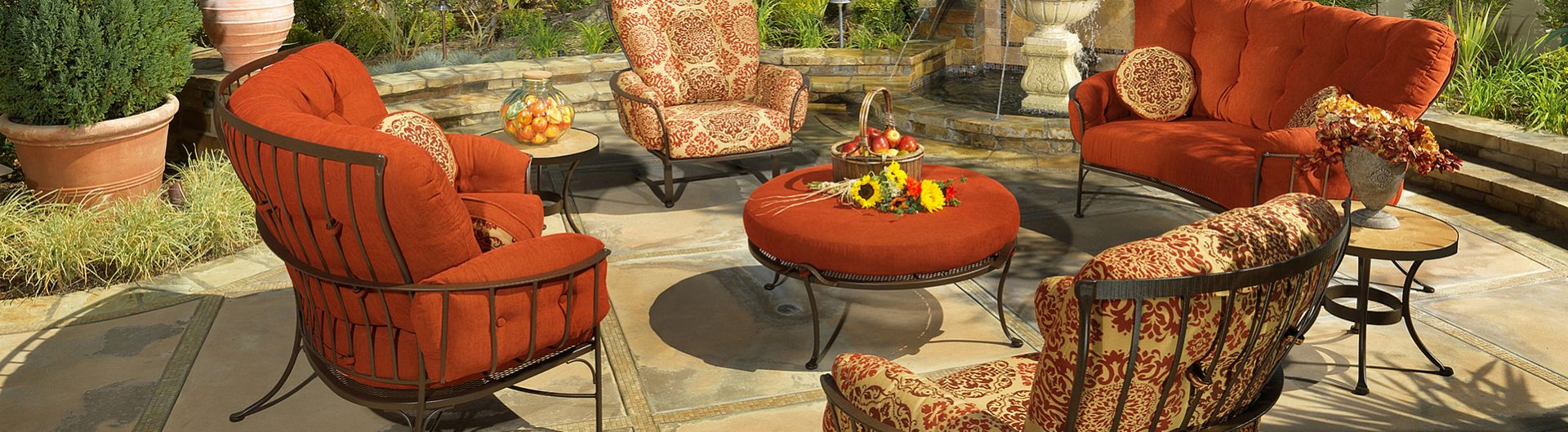 Monterra Lounge Collection