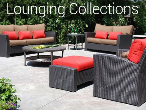 Lounging Collection