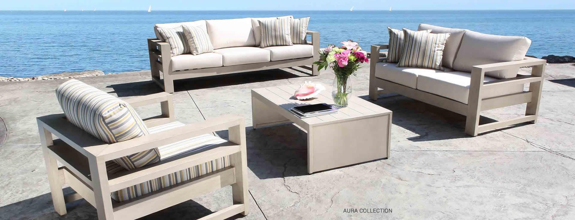 Aura Collection - Cabana Coast
