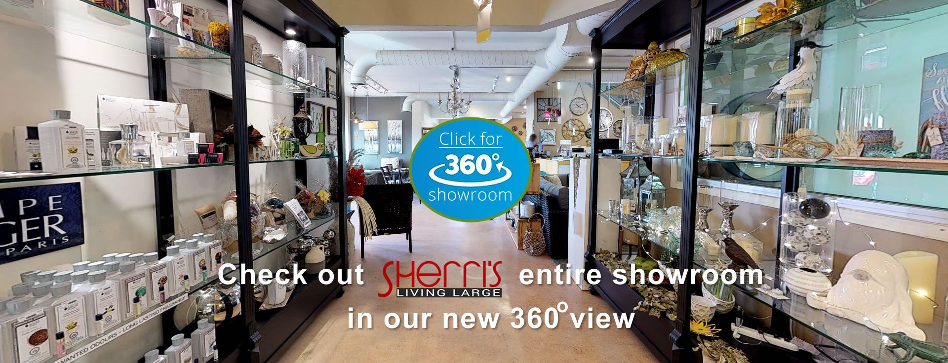 360 showroom view