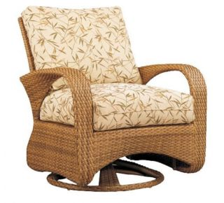 Product Name: Cayman Swivel Glider