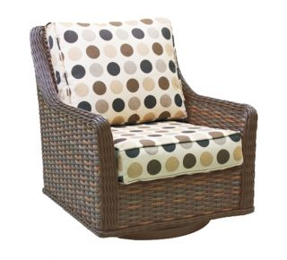 Product Name: Catalina High Back DS Swivel Glider