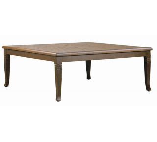 "Product Name: Catalina 48"" Sq Coffee Table Base"