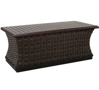 Product Name: Catalina Woven Coffee Table Base