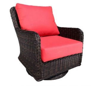 Product Name: Dune Swivel Glider