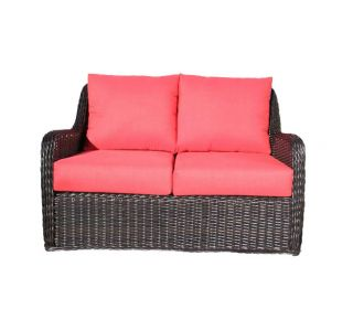 Product Name: Dune Loveseat