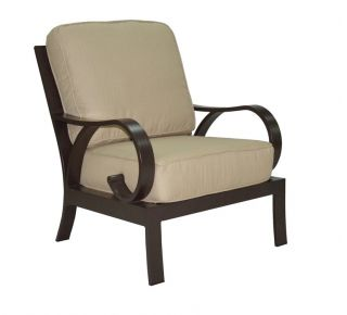 Product Name: Key Largo Lounge Chair