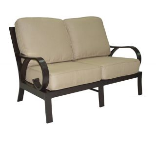 Product Name: Key Largo Loveseat