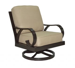 Product Name: Key Largo DS Swivel Rocker