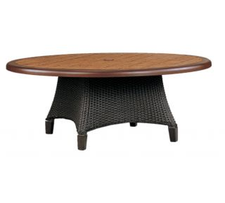 Product Name: Monterey Round Coffee Table Base