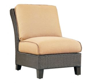 Product Name: Monterey Armless Chair