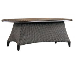 "Product Name: Monterey 76/84"" Dining Table Base"