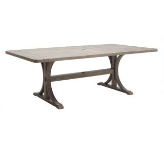 Product Name: Hampton 44x84 Table