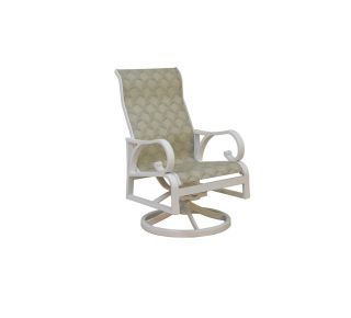 Product Name: Key Largo Dining Swivel Rocker