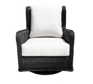 Product Name: Hudson Wing Swivel Chair
