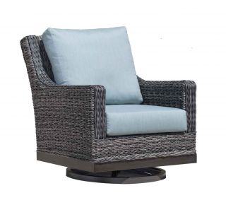 Product Name: Boston Swivel Glider