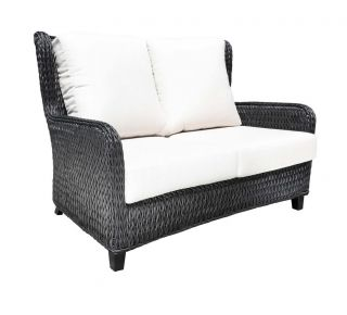 Product Name: Hudson Wing Loveseat
