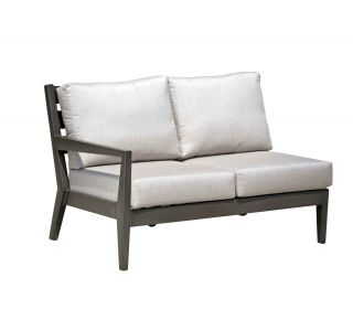 Product Name: Lucia 2-Seater Left Arm