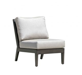 Product Name: Lucia Armless Chair