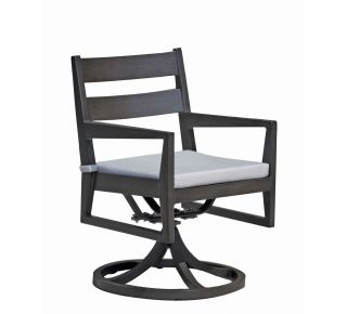 Product Name: Lucia Dining Swivel Rocker
