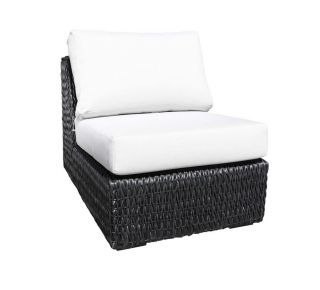 Product Name: Captiva Section Slipper Chair