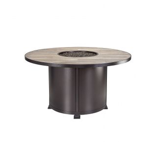Product Name: 54 Round Dining Height