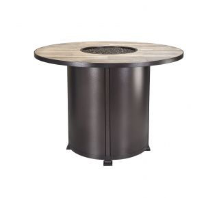 Product Name: 54 Round Counter Height