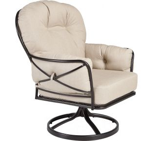 Product Name: Cambria Swivel Rocker Chair