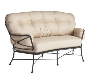 Product Name: Cambria Cresent Loveseat