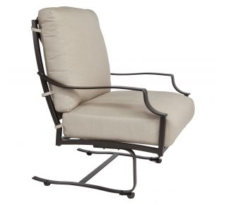 Product Name: Madison Spring Chair