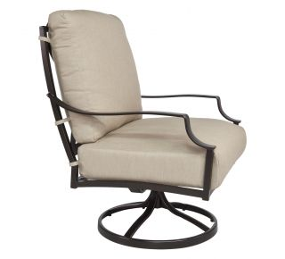 Product Name: Madison Swivel Rocker