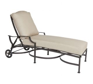 Product Name: Madison Adjustable Chaise