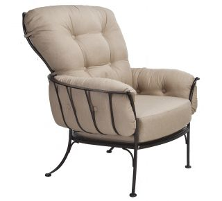 Product Name: Monterra Lounge Chair