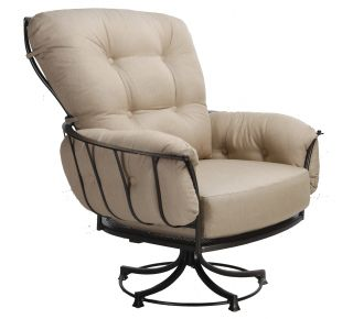 Product Name: Monterra Swivel Rocker Chair