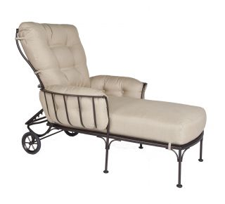 Product Name: Monterra Adjustable Chaise