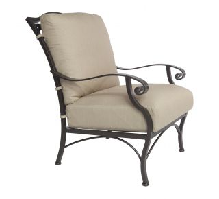 Product Name: Palisades Lounge Chair